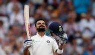 विराट कोहली ने फिर मारी छलांग, ICC टेस्ट रैंकिंग में छूआ ये कीर्तिमान