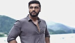 India's Most Wanted Poster out; Arjun Kapoor looks fierce through his eyes