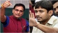 बिहार: कन्हैया कुमार के खिलाफ राकेश सिन्हा बेगूसराय से लड़ेंगे लोकसभा चुनाव !