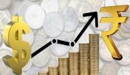 रुपये  की सेहत में सुधार, मोदी सरकार के इन आंकड़ों का है कमाल !
