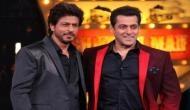 सलमान खान के Dus ka Dum शो पर शाहरुख खान का बड़ा खुलासा, इस वजह से की है भाईजान से दोस्ती