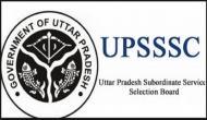 UPSSSC ने रद्द की परीक्षा, कई लोगों पर FIR दर्ज, ट्रेजरी के डबल लॉक से पेपर लीक का आरोप