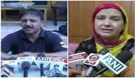 Jammu and Kashmir: MBA graduate joins militancy, family awaits his return