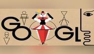 Google celebrates Oskar Schlemmer's 130th birthday
