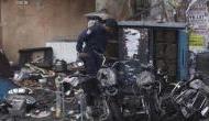 हैदराबाद ब्लास्ट 2007: NIA कोर्ट ने 5 में से 2 आरोपियों को दोषी ठहराया, सोमवार को होगा सज़ा का ऐलान