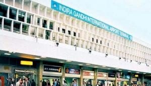 Indonesian man held for smuggling Rs 96 lakh worth foreign exchange at Delhi airport