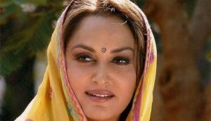 Acid attack attempt, suicide after morphed pics: Jaya Prada reveals horrifying incidents from her past