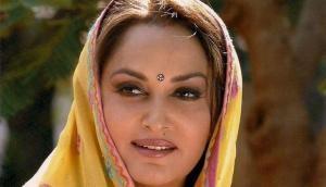 Jaya Prada: SP leader Azam Khan is fighting polls to legalise his acts