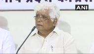 In CM Manohar Parrikar's absence, Congress demands President's rule in Goa