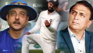Sunil Gavaskar made a big statement over Virat Kohli and Ravi Shastri as India lose the series