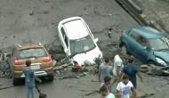Kolkata's Majerhat bridge collapses, rescue teams and ambulances arrive at the spot