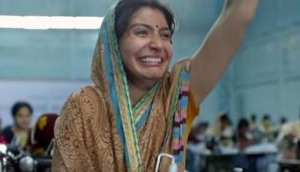 Shocking! Is 'Sui Dhaaga-Made In India' actress Anushka Sharma suffering from pain of bulging disk?