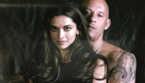 Vin Diesel's xXx 4 adds another Asian star Jay Chou after Deepika Padukone
