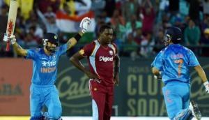 टीम इंडिया और वेस्ट इंडीज के बीच होने वाली टेस्ट, वनडे और T20 सिरीज का ऐलान