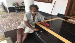इस भिखारीे ने केरल बाढ़ पीड़ितों के लिए जो किया वो हर कोई नहीं कर सकता