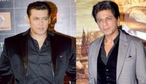 सलमान के शो पर शाहरुख ने किया खुलासा, कहा- आज मैं जो भी हूं इस शख्स की वजह से हूं
