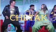 सपना चौधरी के साथ भोजपुरी एक्टर रवि किशन ने लगाए ठुमके, वीडियो हुआ वायरल