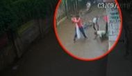 Caught on Camera: Retired cop brutally beaten to death by goons in Allahabad, onlookers watched; video goes viral