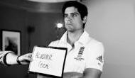 एलिस्टर कुक की ऑलटाइम प्लेइंग इलेवन में भारत का एक भी खिलाड़ी शामिल नहीं, देखिए पूरी टीम
