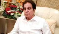 Mumbai: Veteran Actor Dilip Kumar critical, admitted to Lilavati Hospital over chest infection; 'He's recuperating,' says tweet