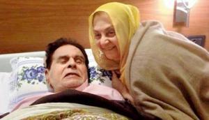 दिलीप कुमार की सलामती के लिए पाकिस्तान में भी मांगी जा रही हैं दुआएं
