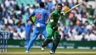 फखर जमान ने एशिया कप शुरू होने से पहले भारत को लेकर दिया बड़ा बयान