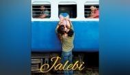 Mahesh Bhatt's film 'Jalebi' poster turns into viral meme