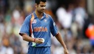Ex-Indian pacer RP Singh bids adieu to cricket