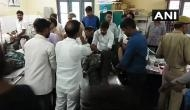 Uttar Pradesh: Bus accident in Aligarh kills 7