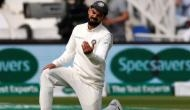 Virat Kohli recalls the incident when he said 'please don't ban me' during India vs Australia 2012 Test at Sydney