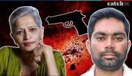 गौरी लंकेश हत्याकांड: SIT ने सुलझाई मर्डर मिस्ट्री, परशुराम वाघमारे ही है गौरी लंकेश का कातिल