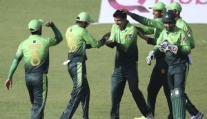 'कप्तान' बदलते ही बदले पाकिस्तान क्रिकेट बोर्ड के तेवर, एशिया कप से इन 2 खिलाड़ियों को किया बाहर