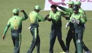 वनडे सिरीज के लिए पाकिस्तान ने किया टीम का ऐलान, ये खिलाड़ी हुआ बाहर