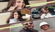 कैंसर का इलाज करा रही सोनाली बेंद्रे ने शेयर किया इमोशनल वीडियो और प्रियंका चोपड़ा को कहा शुक्रिया