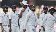 वेस्टइंडीज के खिलाफ टीम इंडिया की प्लेइंग इलेवन का ऐलान! पहले टेस्ट में डेब्यू करने को तैयार है कोहली का 'ब्रह्मास्त्र'