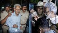 महाराष्ट्र सरकार का सुप्रीम कोर्ट में हलफनामा- वामपंथी विचारक रच रहे थे अराजकता की साजिश