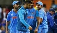टीम इंडिया में फिर छिड़ी कोल्ड वार, ये 2 खिलाड़ी हुए आमने-सामने