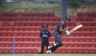 एशिया कप में इंडिया और पाकिस्तान से भिड़ना है तो आज इस टीम को बनाने होंगे 177 रन
