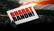 Bharat Bandh: Rahul Gandhi accuses PM Narendra Modi of sowing division