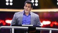 "Bharat actor Salman Khan accepts why his show Dus Ka Dum failed; says '""Thoda Sa Maar Kha Gaye Hum"""