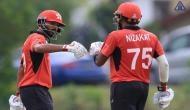 Asia Cup 2018 के लिए छठी टीम का ऐलान, टीम इंडिया और पाकिस्तान से भिड़ेगी हॉन्ग कॉन्ग