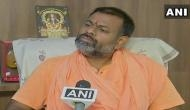 Will possibly join BJP if ideologies match: Paripoornanada