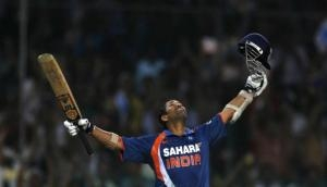 ICC wishes 'most prolific batsman' Sachin Tendulkar on his 47th birthday