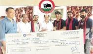 सुशांत राजपूत ने फिर दिखाई दरियादली, केरल के बाद नागालैंड बाढ़ पीड़ितों को दिए 1.25 करोड़