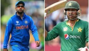 क्या विराट कोहली से फिट हैं पाकिस्तानी कप्तान सरफराज अहमद, यो-यो टेस्ट में खुली पोल