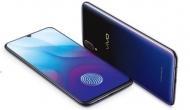 Vivo V11 Pro भारत में हुआ लॉन्च, 2,000 रुपये के कैशबैक के साथ इस दिन होगी पहली सेल