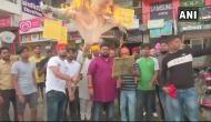 Bharat Bandh: SC/ST एक्ट में बदलाव को लेकर सवर्णों का भारत बंद, जगह-जगह धारा 144 लागू