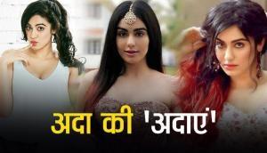 अदा शर्मा अपने भाई की फिल्म में इस एक्टर के साथ दिखाएंगी 'अदाएं'