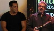 Bharat actor Salman Khan is ready to do a film with Bhansali but Padmaavat director is not picking up his phone!