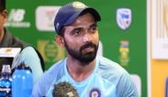 Windies Tests an opportunity for young players: Rahane